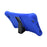 Iview 885TPC blue silicon case with slide out stand back
