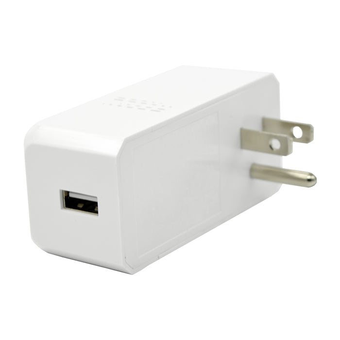 Iview ISC300 white smart socket with USB port
