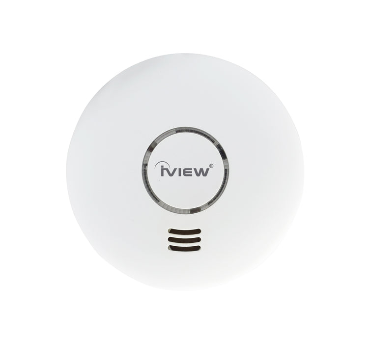 Iview white Smart Smog Detector