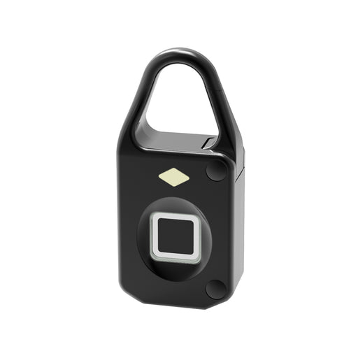Iview FL100 Fingerprint Padlock up to 10 fingerprints