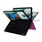 Iview pink Maximus 2-in-1 convertible Windows laptop