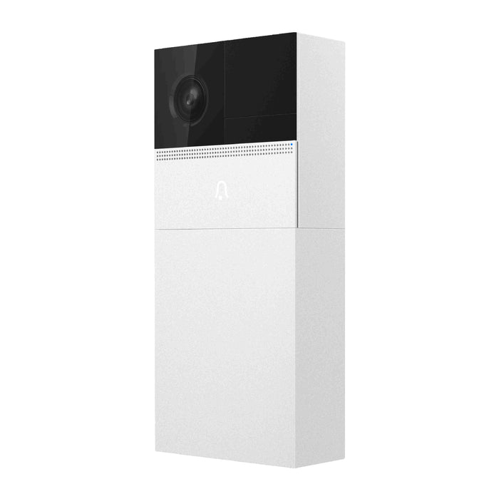 Iview ISD 100 white smart door bell