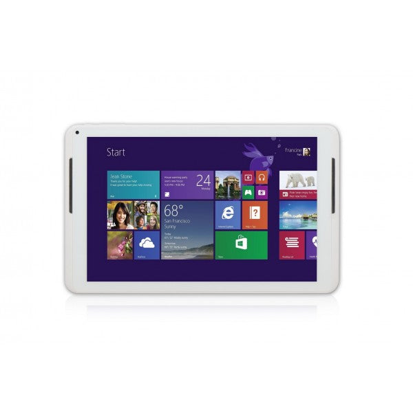 Iview i1010QW white Windows tablet