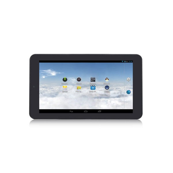 "Iview i700Q 7"" black Android tablet"