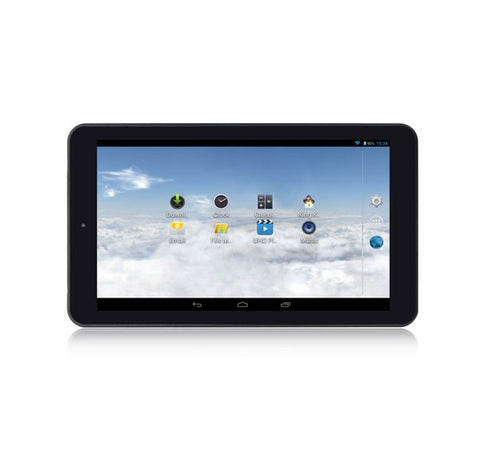Iview i895Q black Android tablet