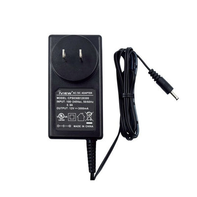 Maximus / 1700AIO / 1760AIO black ac/dc charger adapter