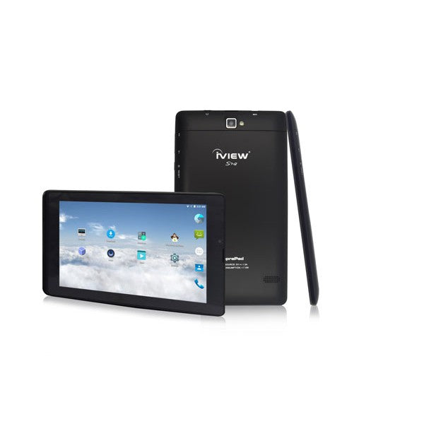 Iview S7-Q black Android tablet