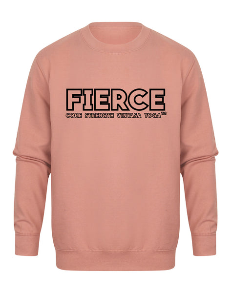 sweater-FIERCECoreStrength-dustypink-bla