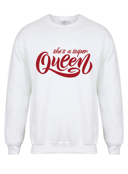 sweater-shesasuperqueen-white-red.jpg