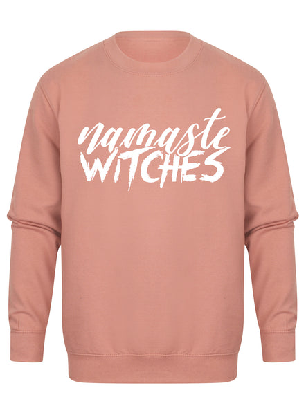 sweater-namastewitches-dustypink-white.j