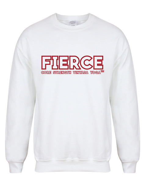 sweater-FIERCECoreStrength-white-red.jpg