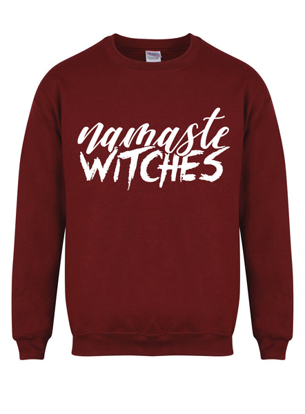 sweater-namastewitches-maroon-white.jpg