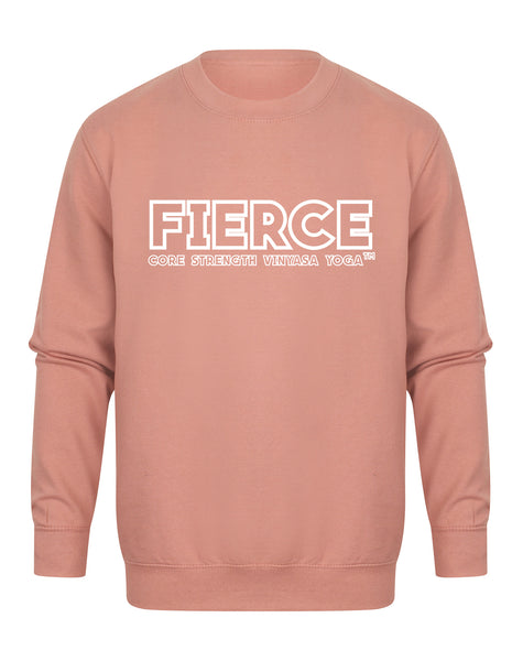 sweater-FIERCECoreStrength-dustypink-whi