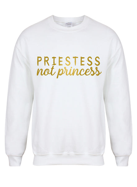 sweater-priestessnotprincess-white-gold.