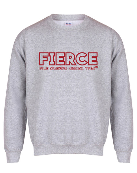 sweater-FIERCECoreStrength-grey-red.jpg
