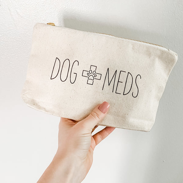 Dog Med Tracker