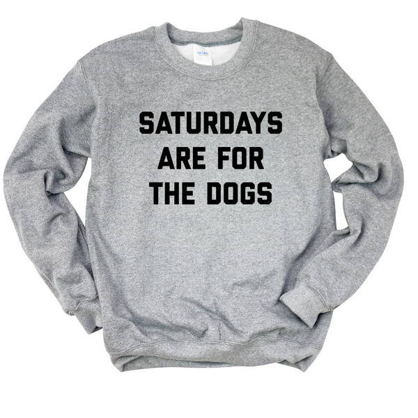 Saturdays Crewneck