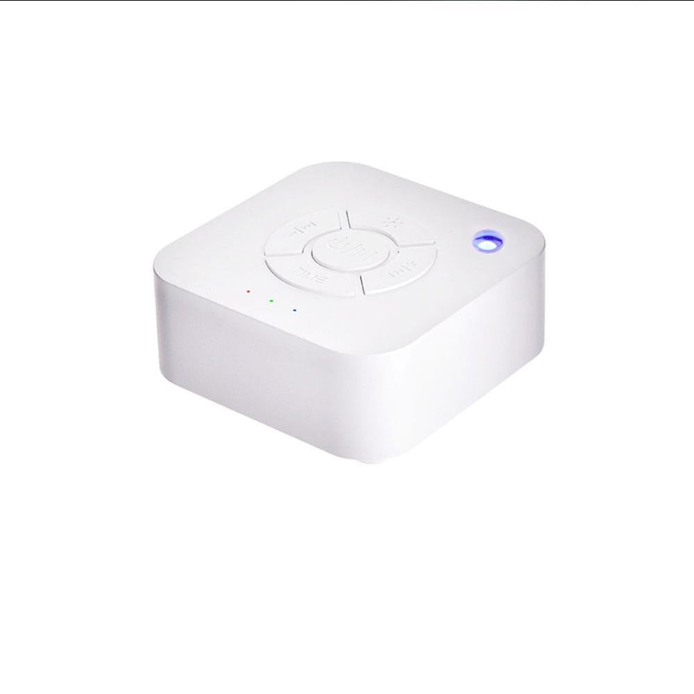 White Noise Machine Sleep Sound Machine For Sleeping Relaxation