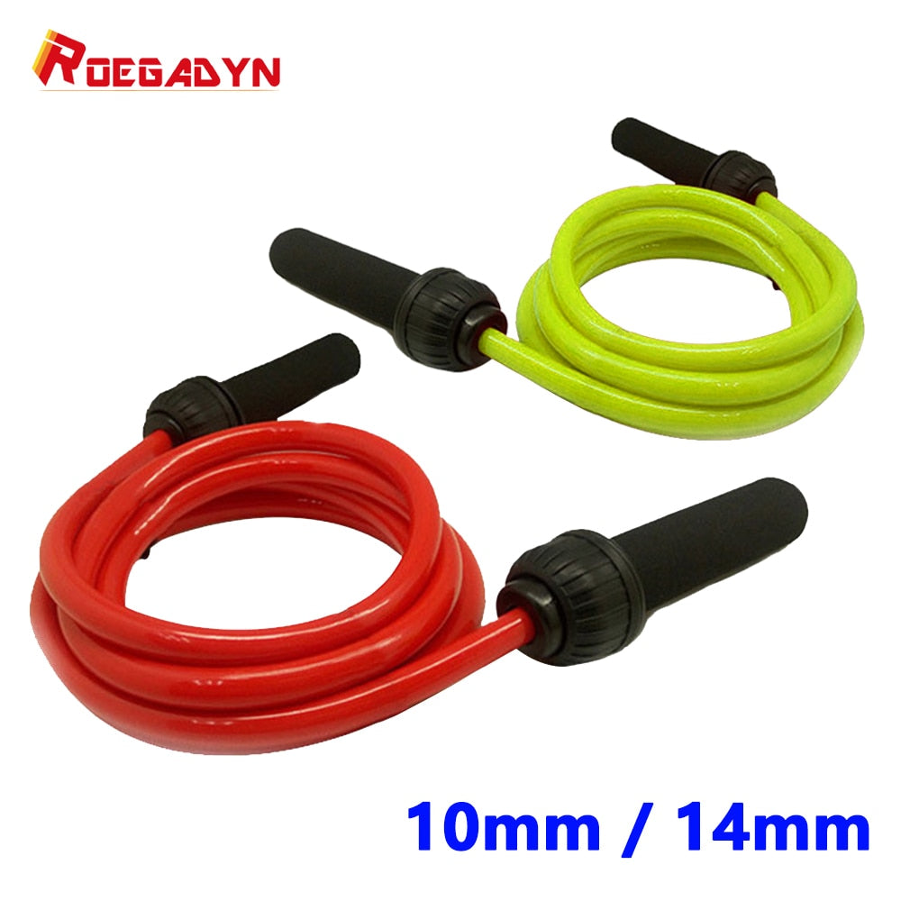 Weighted Jumping Rope