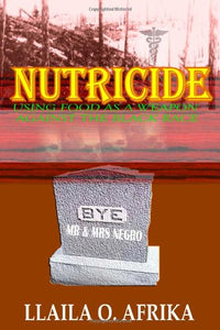 Nutricide: Using Food As A Weapon Against The Black Race - Holistically Heights