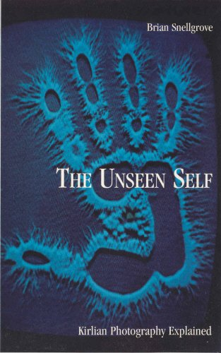 The Unseen Self, Revised: Kirlian Photography Explained - Holistically Heights