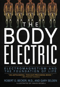 The Body Electric: Electromagnetism And The Foundation Of Life - Holistically Heights