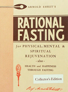 Rational Fasting - Collector's Edition - Holistically Heights
