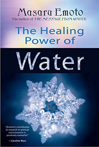 The Healing Power of Water - Holistically Heights