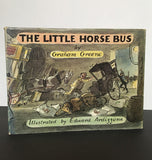 GREENE, Graham | The Little Horse Bus