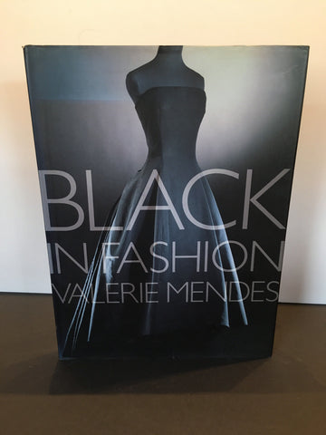MENDES, Valerie | BLACK IN FASHION