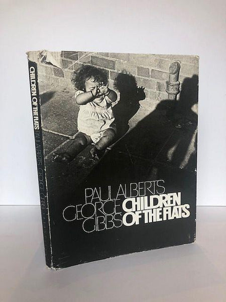 ALBERTS, Paul (photographs) | GIBBS, George (text)