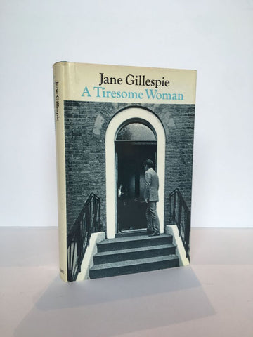 GILLESPIE, Jane