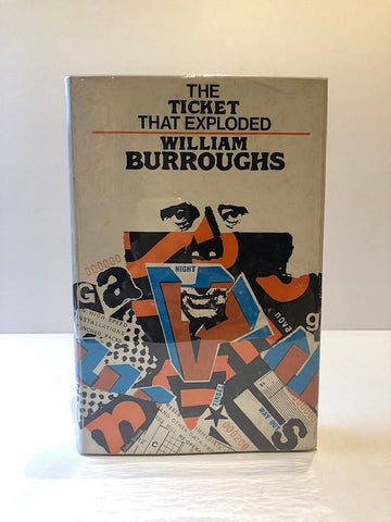 BURROUGHS, William