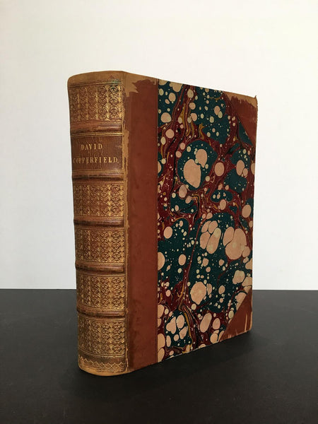 DICKENS, Charles | David Copperfield