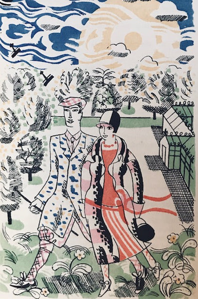 HERRING, Robert | BAWDEN, Edward (illustrated by)