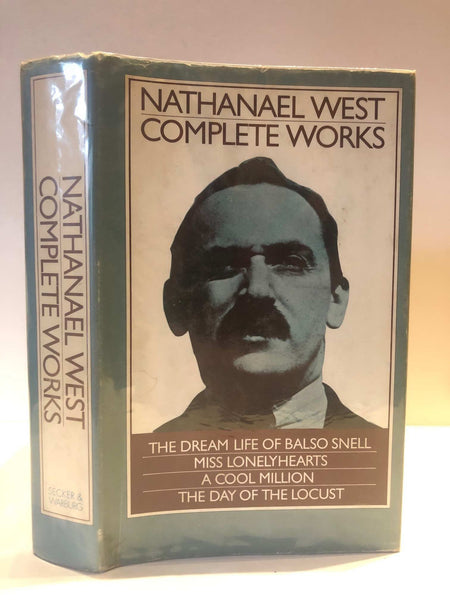 WEST, Nathanael