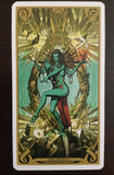 Night Sun Tarot, Fabio Listrani