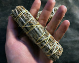 Herb Bundles - Smudges and Herb Wands