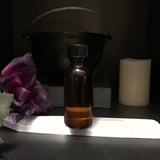 Black 6 - Scent Oil with Intention