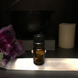Coven - Scent Oil with Intention