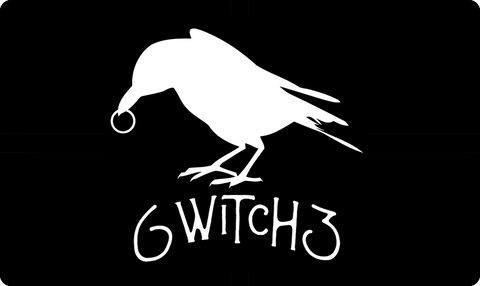 6Witch3 gift card