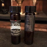 Bind + Compel - Scent Oil with Intention