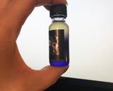 Satyr 6 - Scent Oil with Intention