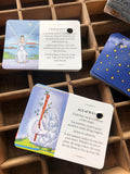 6 Witch3 Practical Tarot Wisdom with the Radiant Rider-Waite Tarot Deck - card array