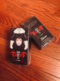 6Witch3 XIII Thirteen Tarot By Nekro - box front and back