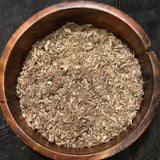 Althea root - Althaea officinalis - Marshmallow Root