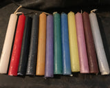 Pack of 12 Chime Candles