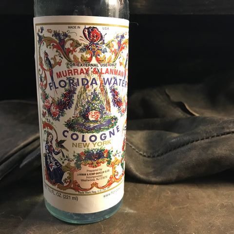 Peruvian Florida Water by Murray & Lanham