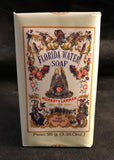 Herbal Soaps - Florida Water, Rue, Sulphur