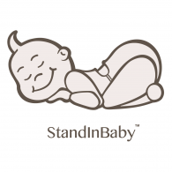 Stand in Baby